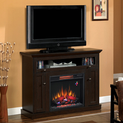 INFRARED ELECTRIC FIREPLACES | SPECTRAFIRE