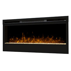 "50"" Synergy Linear Electric Fireplace - Dimplex"