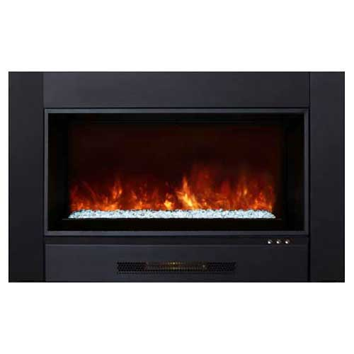 30 Zcr Fireplace Insert Modern Flames Electric Fireplace Insert