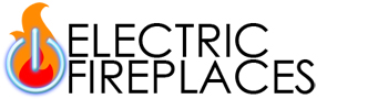 Electric - Fireplaces Logo